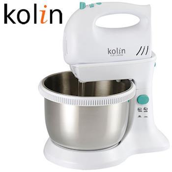 Kolin 歌林兩用攪拌機KJE-LN05M
