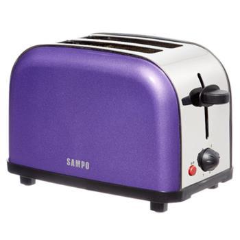 SAMPO聲寶烤麵包機 TR-LF65S