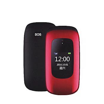 K-Touch K800 2.4吋雙螢幕折疊式手機