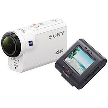 SONY FDR-X3000R 光學防手震運動攝影機(公司貨)