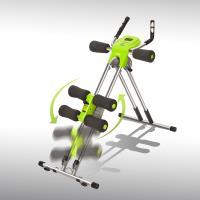 5mins Shaper Pro 五分鐘健腹器終極炫風版 專業手握心跳功能+左右搖擺滑動