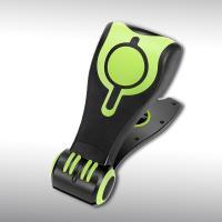 V Shaper蝴蝶機 輕巧塑身機-活力綠