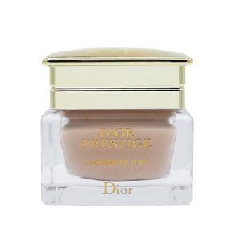 Christian Dior 迪奧 精萃再生花蜜粉底霜(色號010) 30ml 白盒