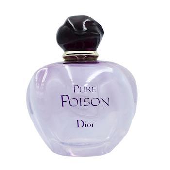 Christian Dior 迪奧 PURE POISON純真誘惑香氛100ml 白盒