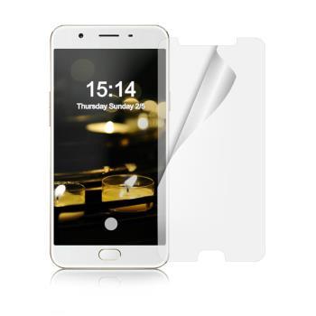 魔力 OPPO R11 5.5吋 高透光抗刮螢幕保護貼-非滿版