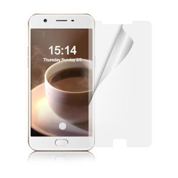 魔力 OPPO A57 5.2吋 高透光抗刮螢幕保護貼-非滿版