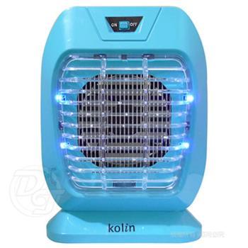 Kolin 歌林吸入式負離子捕蚊燈 KEM-KU005
