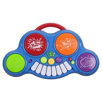 CANHUI TOYS 兒童電子琴鼓