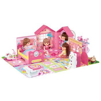 【 日本小美樂 】歡樂娃娃屋