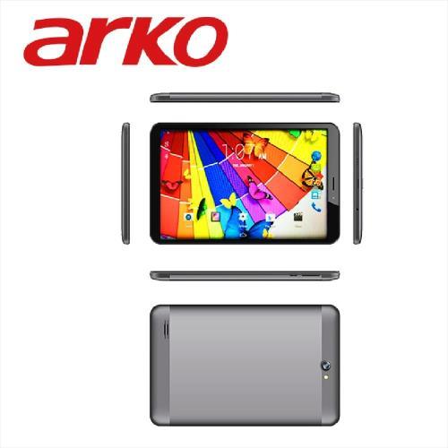 【ARKO】8吋 3G 四核 1G 8G高性能平板電腦 MD804