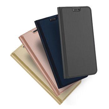 DUX DUCIS HTC U11 SKIN Pro 皮套