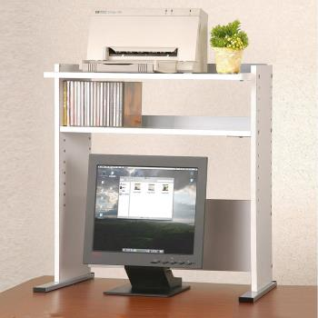 《C&B》本棚60CM寬桌上型機能置物架
