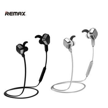 【REMAX】RM-S2 雙耳運動型藍牙耳機