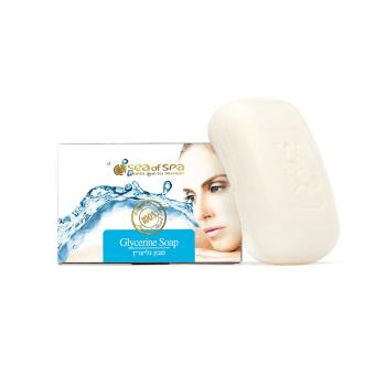 以色列第一品牌  Sea of Spa 死海 甘油皂
