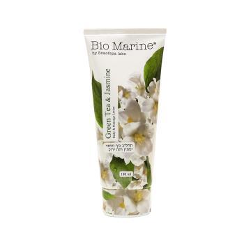 以色列第一品牌 Sea of Spa 死海綠茶與茉莉花按摩乳液
