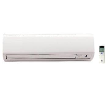 BD冰點 4-6坪變頻分離式冷暖冷氣空調 FV-36HS2/FIV-36HS2(DB)/FUV-36HS2(CB)