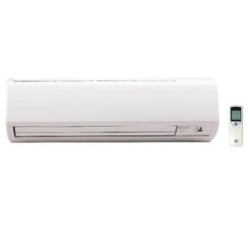 BD冰點冷氣 16-18坪 1級變頻分離式冷專冷氣空調 FV-110CS2(AB)/FIV-110CS2(AB)/FUV-110CS2(GB)