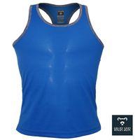 【VALOR BEAR】台灣製涼感吸濕排汗背心/寬鬆無腰身/中性款S-XL