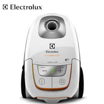 買就送~【Electrolux伊萊克斯】超靜音吸塵器 ZUS4065PET