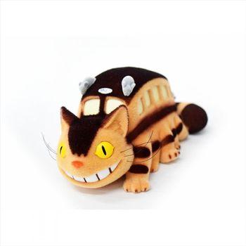 【 日本動漫卡通 】TOTORO 龍貓系列 - 植絨公仔 / 龍貓公車