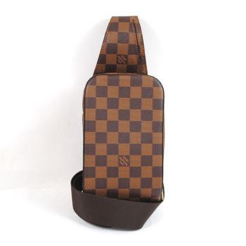 【LV】N51994 Damier 棋盤格紋腰包/胸口包.預購
