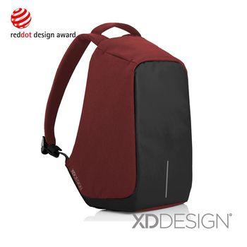 XD-Design 終極安全防盜後背包-紅色限量款(桃品國際公司貨)