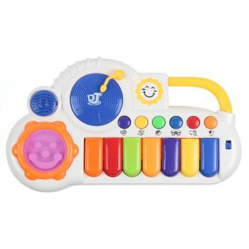 CANHUI TOYS 兒童笑臉電子琴
