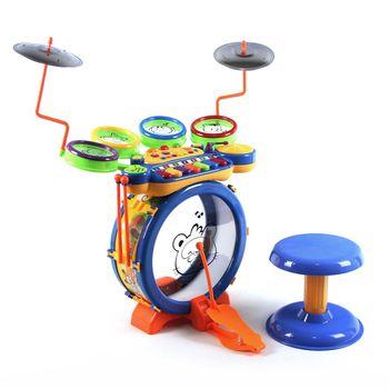 多功能電子琴鼓