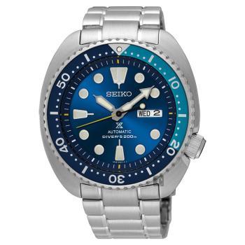 SEIKO精工 Prospex 潛水200米限量機械腕錶 45mm 4R36-06A0B SRPB11J1