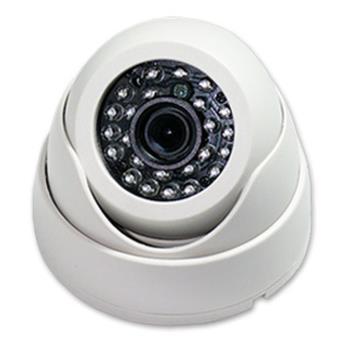 【KINGNET】新款高清ET款1000條解析度 百萬像素鏡頭攝影機 24LED燈夜視紅外線 攝影機 監視器 DVR