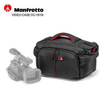 Manfrotto CC-191N PL Video Case旗艦級攝影單肩包 191N