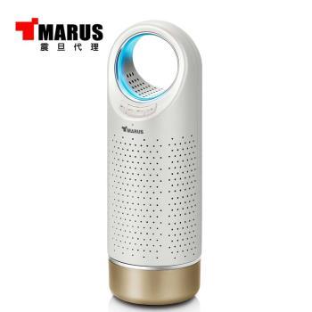 MARUS 360環繞音浪隨身藍牙喇叭(MSK-108-WH)