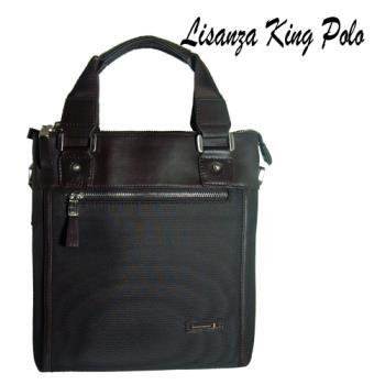 Lisanza King Polo兩用收納包