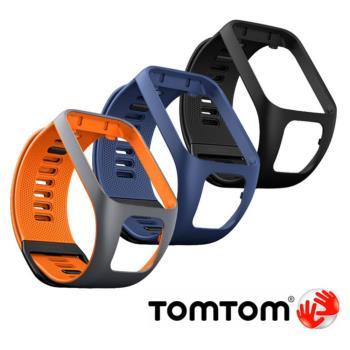 【TomTom】Watch 3 專用錶帶 (SPARK/RUNNER 3/ADVENTURER系列)
