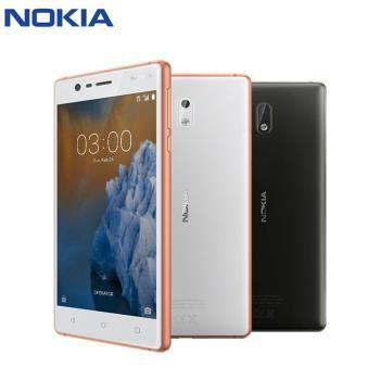 Nokia 3 5吋鋁合金機身智慧手機
