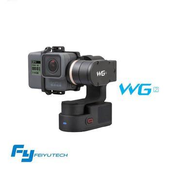 適配GoPro【FEIYU 飛宇】WG2 防潑水穿戴式運動相機穩定器(不含運動相機)原廠公司貨