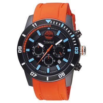 Timberland 探險家時尚腕錶 TBL.14524JSB/02P
