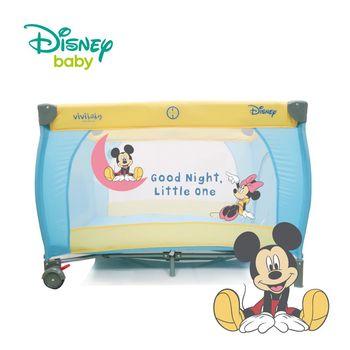 【ViVibaby】迪士尼遊戲床-寶寶的秘密遊戲空間(米奇米妮陪寶寶玩)