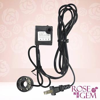 【瑰麗寶】LED流水馬達SL-300 適用於6cm流水滾球