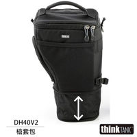thinkTank 創意坦克 Digital Holster 40 V2.0 三角包(槍套包,DH40V2)