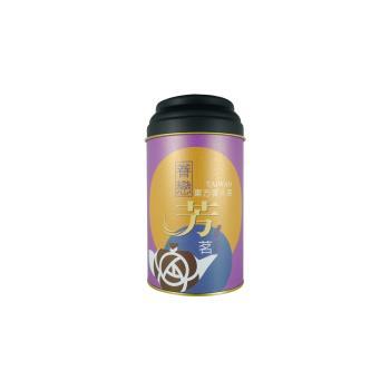 【茗揚四海】東方美人茶 100克*3罐