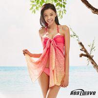 Heatwave熱浪 三件式泳裝-繽粉采-82480