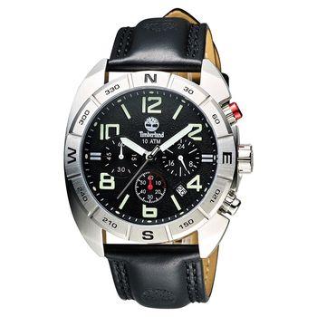 Timberland Oakwell 探險王計時手錶 44mm TBL.13670JS/02