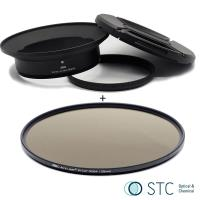 STC Screw-in Lens Adapter 超廣角鏡頭 濾鏡接環組+ND64 105mm For Panasonic 7-14mm