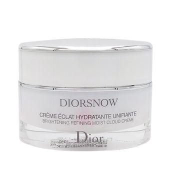 Christian Dior 迪奧  雪晶靈透亮輕凝霜50ml 白盒