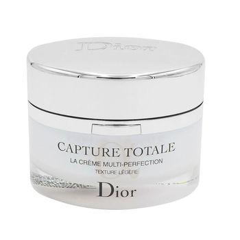 Christian Dior  迪奧 逆時完美再造修護乳霜60ml(清爽型) 白盒