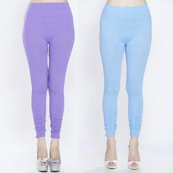 MY PANTY韓版加大超彈修飾纖腿褲
