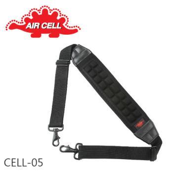 AIR CELL-05 韓國7cm雙鉤型減壓背帶(背包專用)