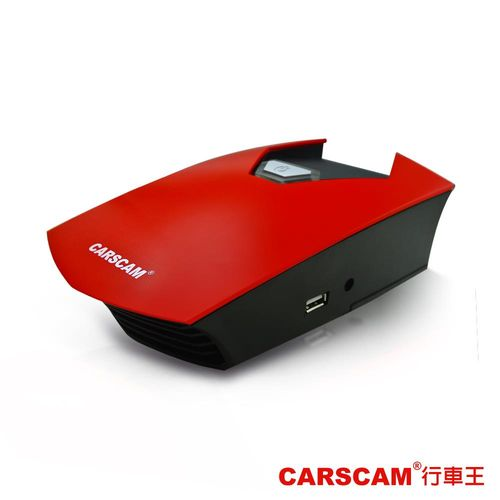 CARSCAM行車王 居家車用除菌空氣清淨機