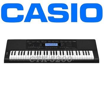 【CASIO 卡西歐】進階款61鍵可攜式電子琴 ( CTK-5200)